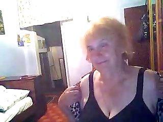 CH werry old granny 78 y.o.