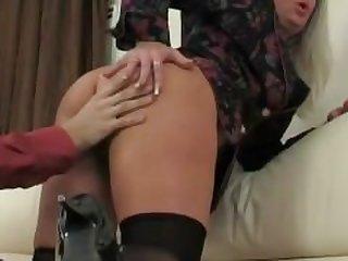 Fuck Sexy Russian MILF