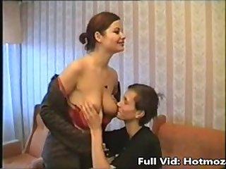 Russian mature lilian 02 5