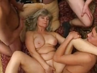 Russian Mature - Angela 11